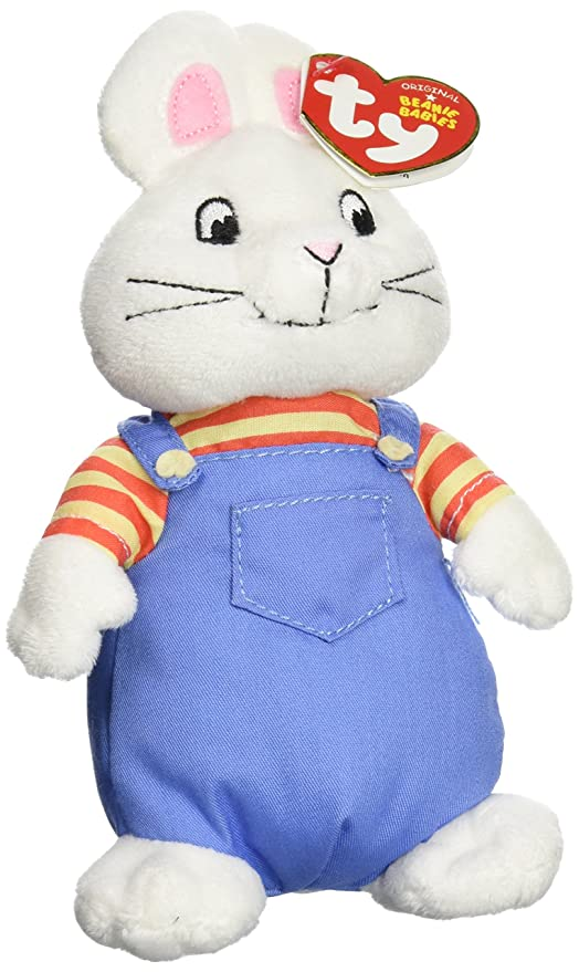 Image Unavailable. Image not available for. Color  Ty Beanie Babies Max and  Ruby ... 9f84719cbe5b