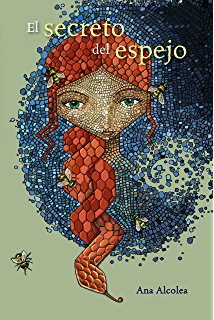 El secreto del espejo (Literatura Juvenil (A Partir De 12 Años) - Narrativa