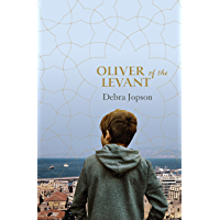 Oliver of the Levant