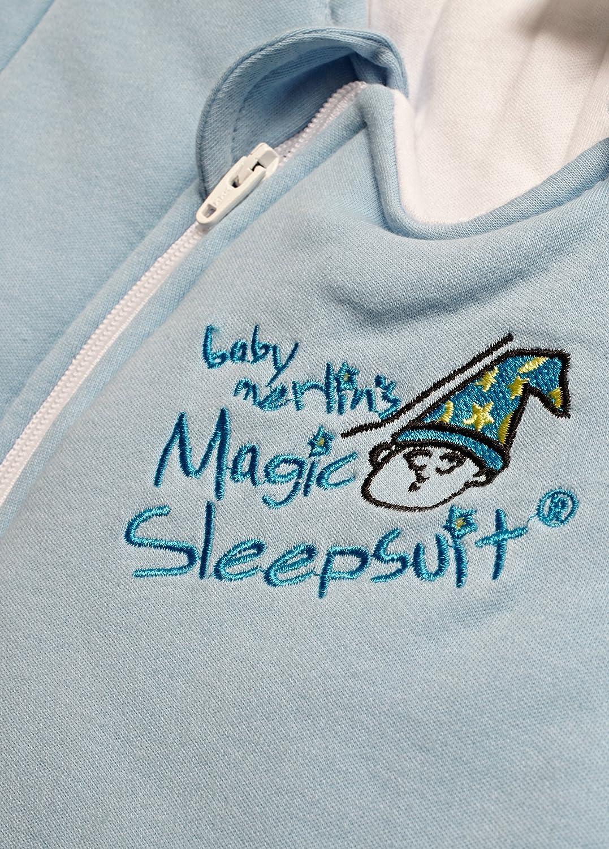 Amazon.com: Pijama mágica de algodón Baby Merlin Magic ...