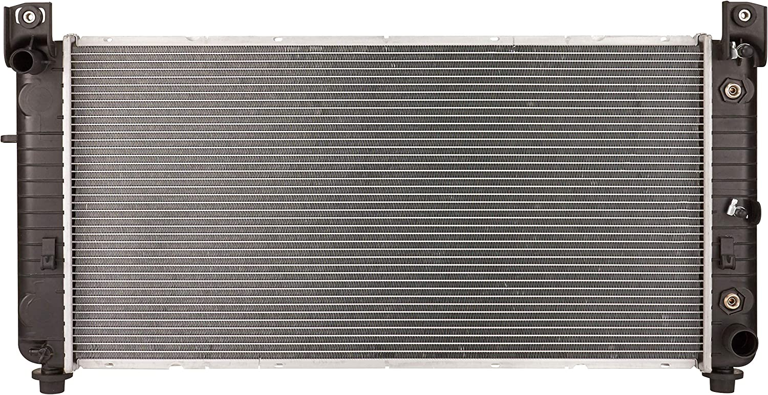 Spectra Premium CU2423 Complete Radiator for General Motors 91PrbTJpo0LSL1500_