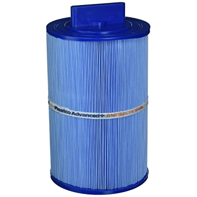 Pleatco LLC Pleatco Replacement Cartridge for MASTER SPAS 40SF LONG ANTIMICROBIAL Cartridge, 1 Cartridge - PMA40L-F2M-M SPG : Swimming Pool Cartridge Filters : Garden & Outdoor