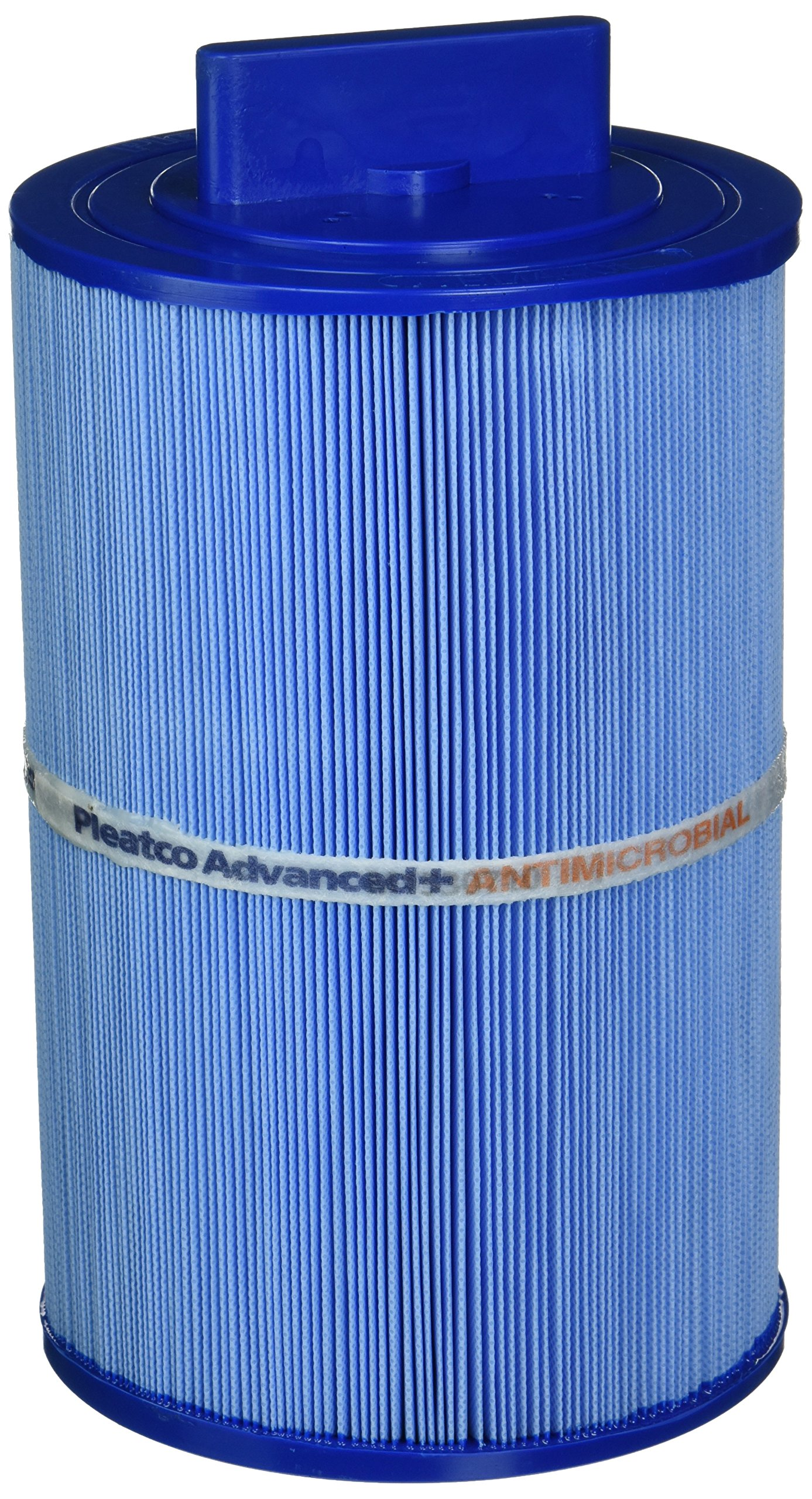 Pleatco LLC Pleatco Replacement Cartridge for MASTER SPAS 40SF LONG ANTIMICROBIAL Cartridge, 1 Cartridge - PMA40L-F2M-M SPG by Pleatco
