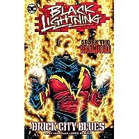 Black Lightning Brick City Blues