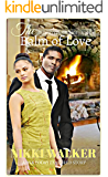 The Balm of Love: Serenity Inn Series Book 3