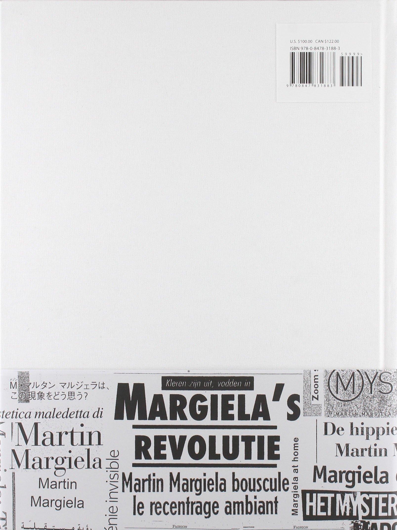 Maison Martin Margiela by Jean Paul Gaultier