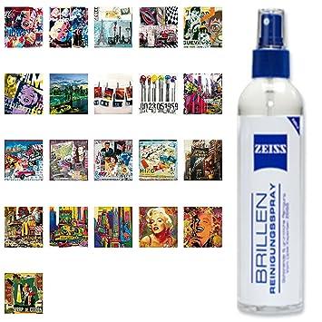 fa0ba29f5b29d Zeiss Lunettes Spray de nettoyage 240 ml + chiffon microfibre 18