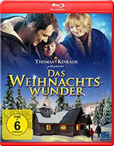 Christmas Miracle [ NON-USA FORMAT, Blu-Ray, Reg.B Import - Germany ]