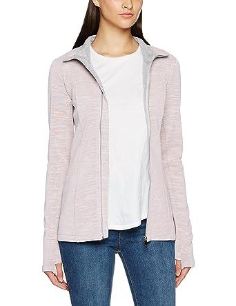 Long Zip Bench Jacket Vêtements et Gilet accessoires Femme 4W8xdUaqxw