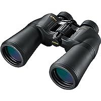 Nikon Aculon A211 12 x 50 Binocular - Black