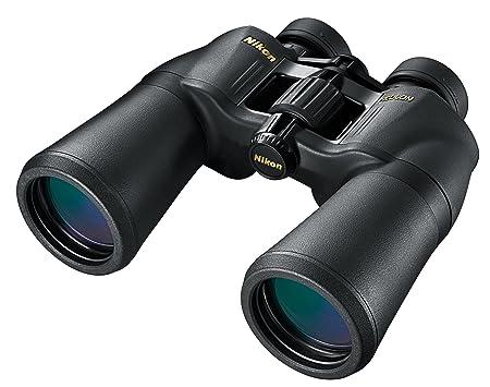 Nikon aculon a211 12x50 fernglas schwarz: amazon.de: kamera