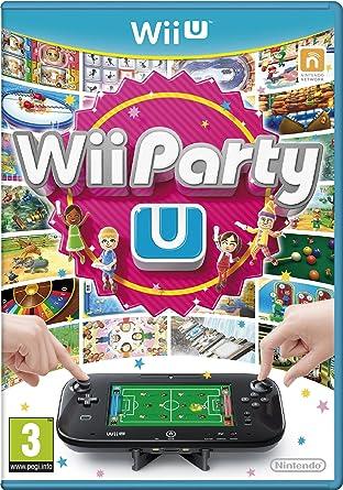 """Résultat de recherche d'images pour """"Wii Party U"""""""