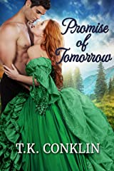 Promise of Tomorrow (Rimrock Book 1) Kindle Edition