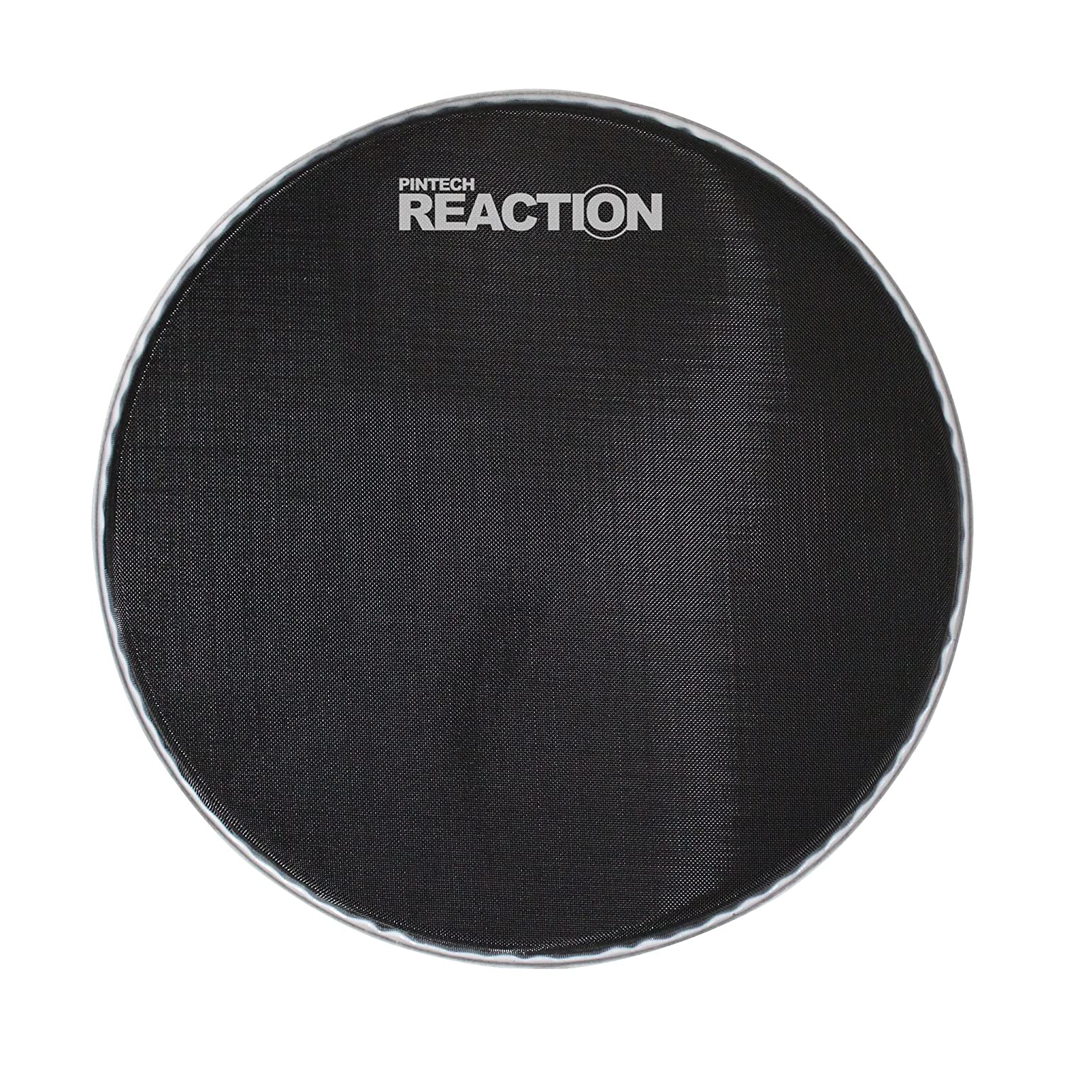 Pintech Percussion RH-08W White Reaction Series Mesh Head 8