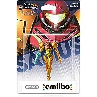 amiibo Smash Samus Figur