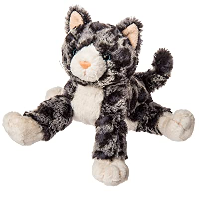 Mary Meyer Fab Fuzz Granite Kitten Soft Toy: Kitchen & Dining