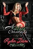 A Halo Christmas (Halo Lodge Book 3)