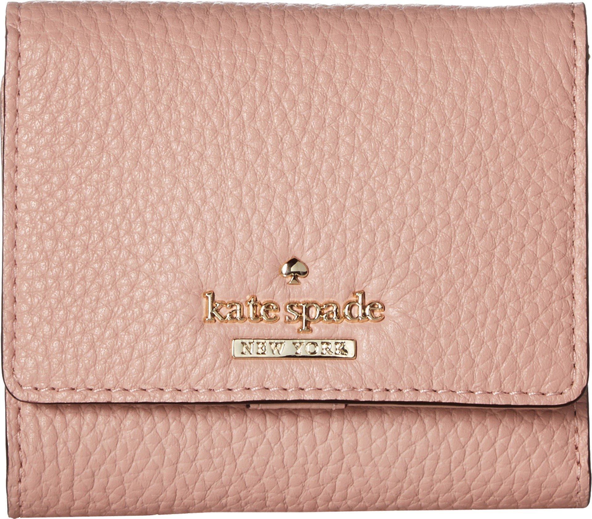 Kate Spade New York Women's Jackson Street Jada Wallet, Rosy Cheeks, One Size by Kate Spade New York