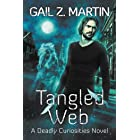 Tangled Web: A Deadly Curiosities Supernatural Mystery Adventure