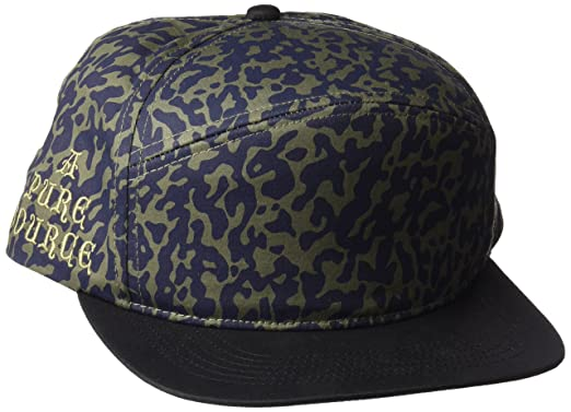 L.Bolt Hi 5 Snap Back Deep Grass Gorras, Hombre, Multicolor, M ...