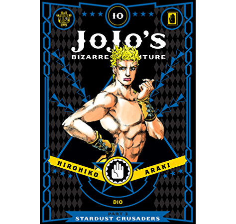 Amazon Com Manga In Theory And Practice The Craft Of Creating Manga Ebook Araki Hirohiko Kindle Store