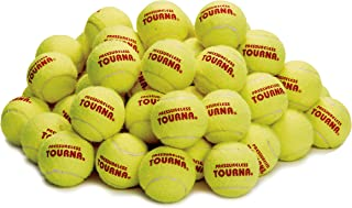 Tourna Pressureless Ball (Confezione da 60) Unique Sports Products Inc EPTB-60