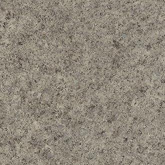 400 cm breit BODENMEISTER BM70555 Vinylboden PVC Bodenbelag Meterware 200 Steinoptik Granit grau 300