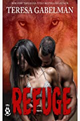 Refuge (Stone's Wolf Sanctuary) Book #2 Kindle Edition