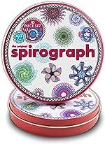 Spirograph Mini Gift Tin