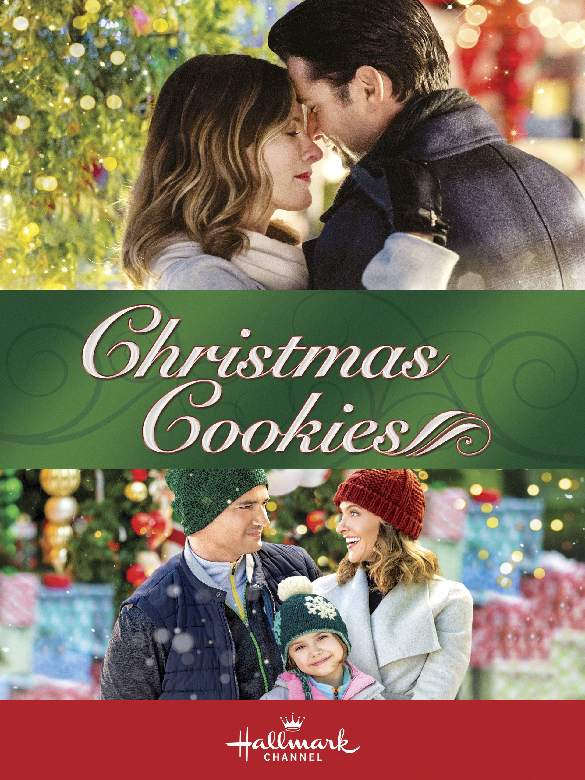 Amazon.com: Christmas Cookies: Jill Wagner, Wes Brown, James Head ...