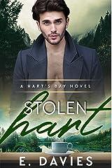 Stolen Hart: A Hart's Bay Novel Kindle Edition