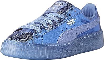 PUMA Women's Basket Platform NS Wn