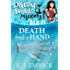 Death Lends a Hand (A Darcy Sweet Cozy Mystery Book 26)