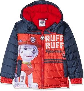 Paw Patrol Boys Ruff Ruff Winter Jacket