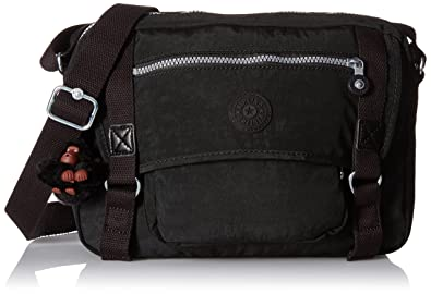 b885193005c Kipling Gracy Crossbody, Black: Handbags: Amazon.com