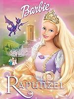 Barbie als Rapunzel [dt./OV]