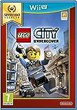 Lego City: Undercover Select (Nintendo Wii U)