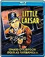 Little Caesar (BD) [Blu-ray]