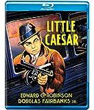 Little Caesar [Blu-ray] [1931] [US Import]