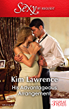 His Advantageous Arrangement/Baby And The Boss/The Brunelli Baby Bargain/A Convenient Husband (By Request)
