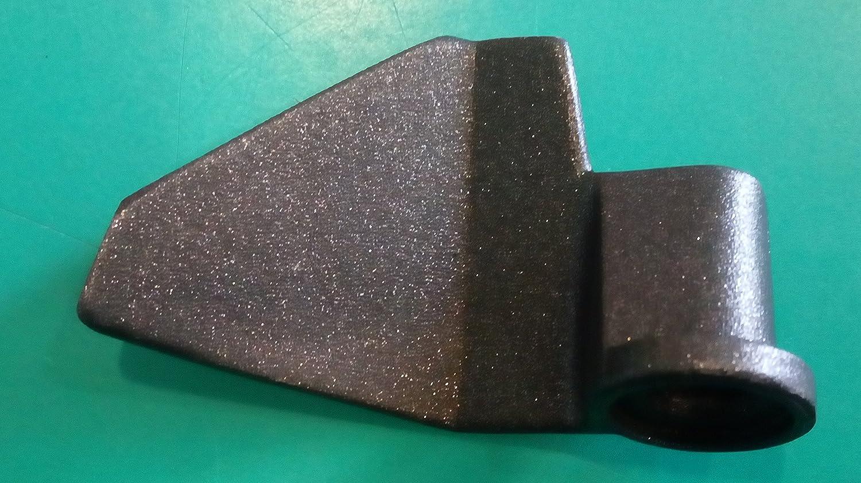 Pala mescolatrice para máquina de pan 68 mm x 20 mm x 8 mm ...