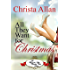 All They Want for Christmas: A Novella (Magnolia Hills Garden Club Book 1)