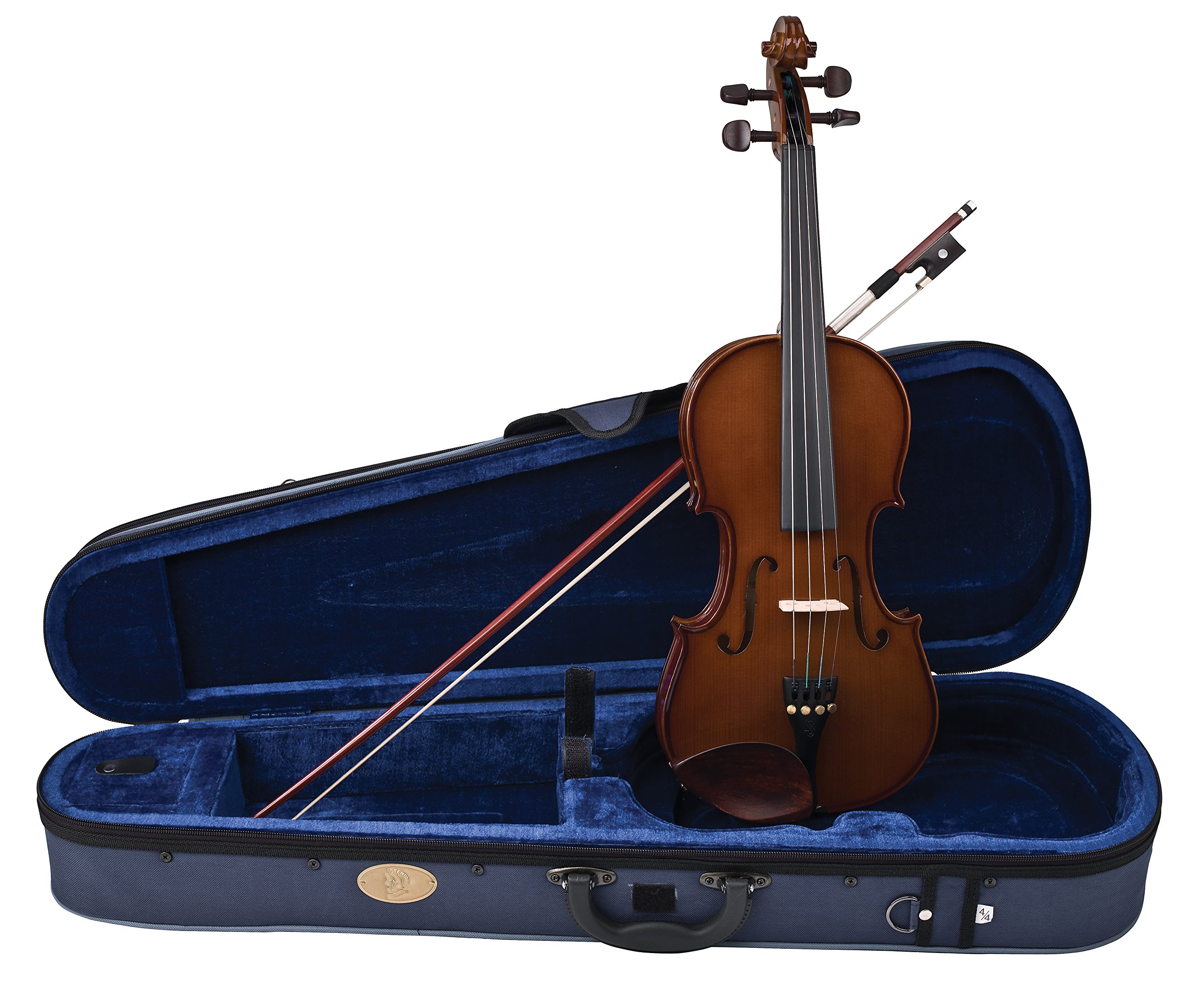 Stentor, 4-String Violin, 4/4 (1400A2-4/4)