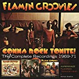 Gonna Rock Tonite: Complete Recordings 1969-1971