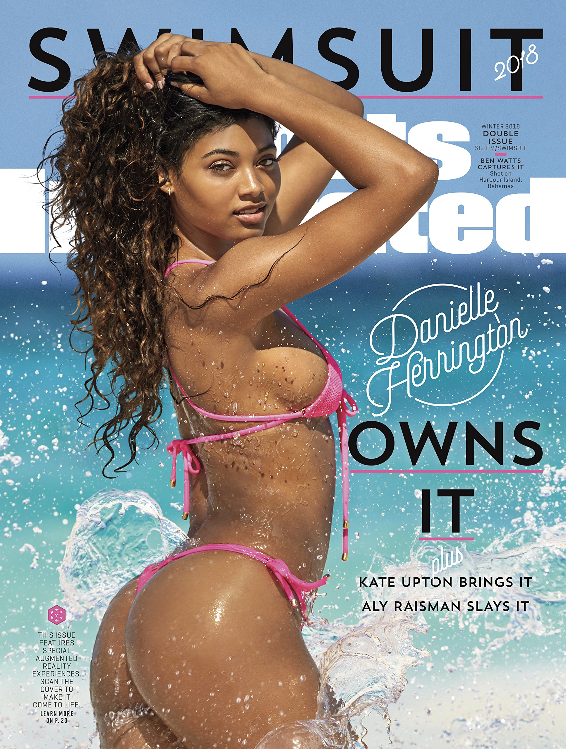 Download Sports Illustrated Swimsuit Issue 2018 pdf