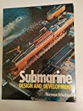 Submarine Design and Development