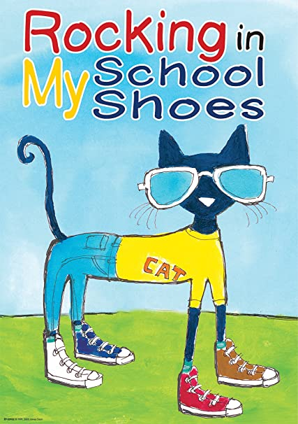 Image result for rocking in my school shoes