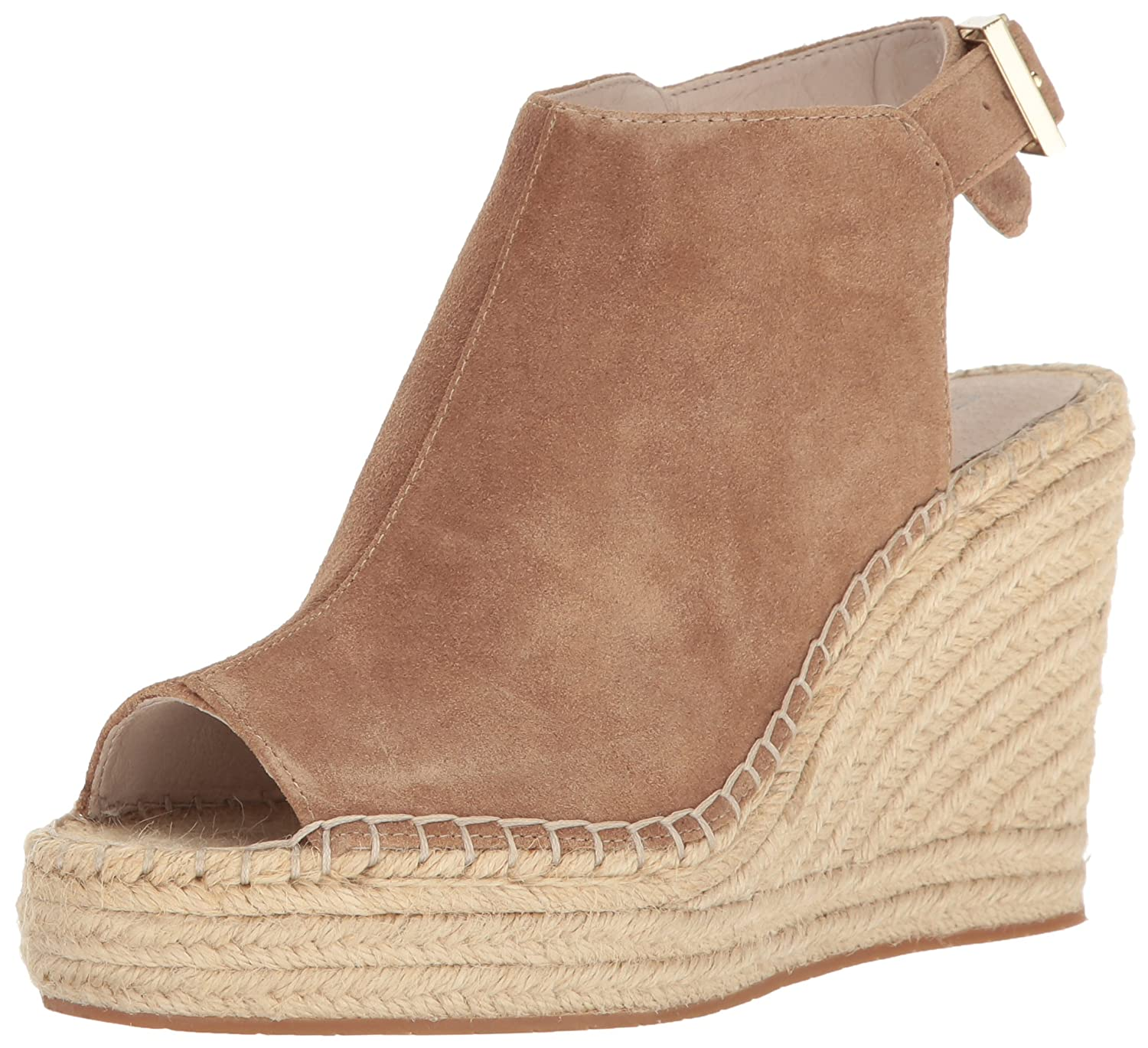 a74e07a03240 high-quality Kenneth Cole New York Women s Olivia Espadrille Wedge Sandal