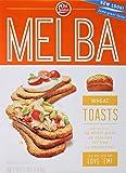 Old London Melba Toasts, Wheat, 5 Ounce
