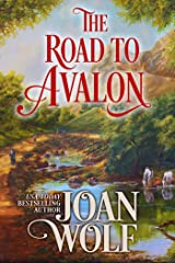 The Road To Avalon Kindle Edition
